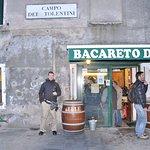 Bacareto Da Lela at Campo Dei Tolentini Venice