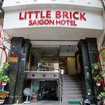 Little Brick Saigon Hotel
