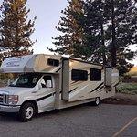 Foto de Mammoth Mountain RV Park