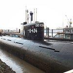 U-434 Foto
