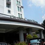 Foto de Hotel Grand Candi Semarang
