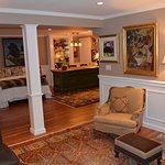 Brynmor Suite