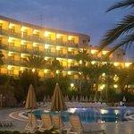 Hotel Faro Jandia & Spa Foto