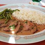 Restaurant Le Fontan