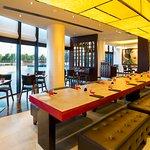 SushiSan, recently opened Sushi Restaurant
