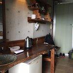 Resort Hotel Nakadoma Inn Foto