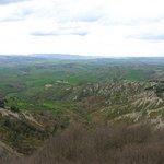 Photo of Balze Cliffs