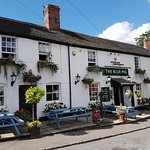 A hidden gem, tucked almost out of sight in the beautiful village of Wolvey