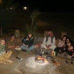 ภาพถ่ายของ Badr's Sahara Camp