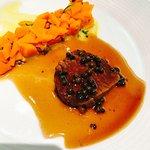 Foto de Restaurant Maree