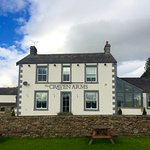 Hotel, pub & restaurant on the edge of the beautiful village of Giggleswick near Settle.