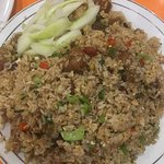 Kios lombok so delicious for ordinary food