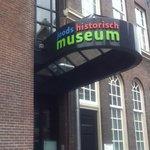 Photo of Jewish Historical Museum