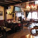 Restaurant de 3 Cronen