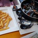 Photo de La Marine du Port