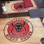 Mr. Alex Steak House