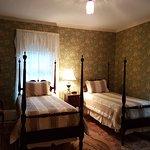 Coach House Inn Foto