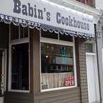 Babin's Cookhouse