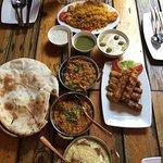 صورة فوتوغرافية لـ PK Spice Indian Restaurant
