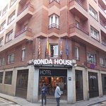 Ronda House Hotel Foto