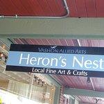 Heron's Nest Gallery
