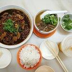Φωτογραφία: Heng Hong Tin Kee Restaurant