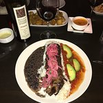 Vaca Frita - delicious etched in my taste buds