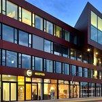 Foto de B&B Hotel Münster-Hafen