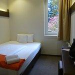 Photo de Motel Plus Berlin