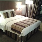 Mercure Grand Hotel Doha
