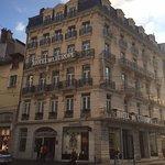Photo de Hôtel de l'Europe Grenoble Hyper Centre