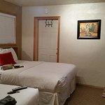 Spruce Lodge Foto