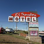 Photo of El Trovatore Motel