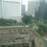 Foto de Le Meridien Jakarta