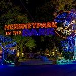 Hersheypark In The Dark October 14-16, 21-23 & 28-30, 2016