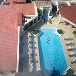 Hotel Tiama Image