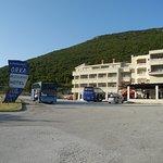 Photo de Orka Hotel