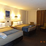 Foto di Quality Inn Lake Placid