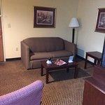 Best Western Plus Executive Suites - Columbus East Foto
