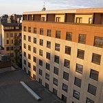 Photo de Milan Marriott Hotel