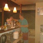 Photo de Hotel Calypso Matala