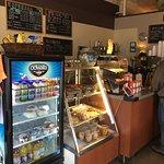 Sister Sludge Coffee Cafe