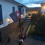 Unaytambo Hotel Foto