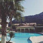 Foto de Hotel Calypso Plus