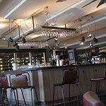 Le 21 Bar à boire et à manger D.R. le 21