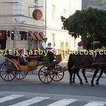 Mercure Salzburg Central Foto