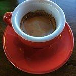 Bistro Couleur Café