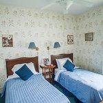 Ruth Room