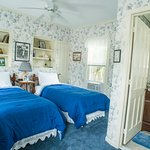 Mathewson Room