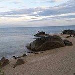 Lamai Beach Foto